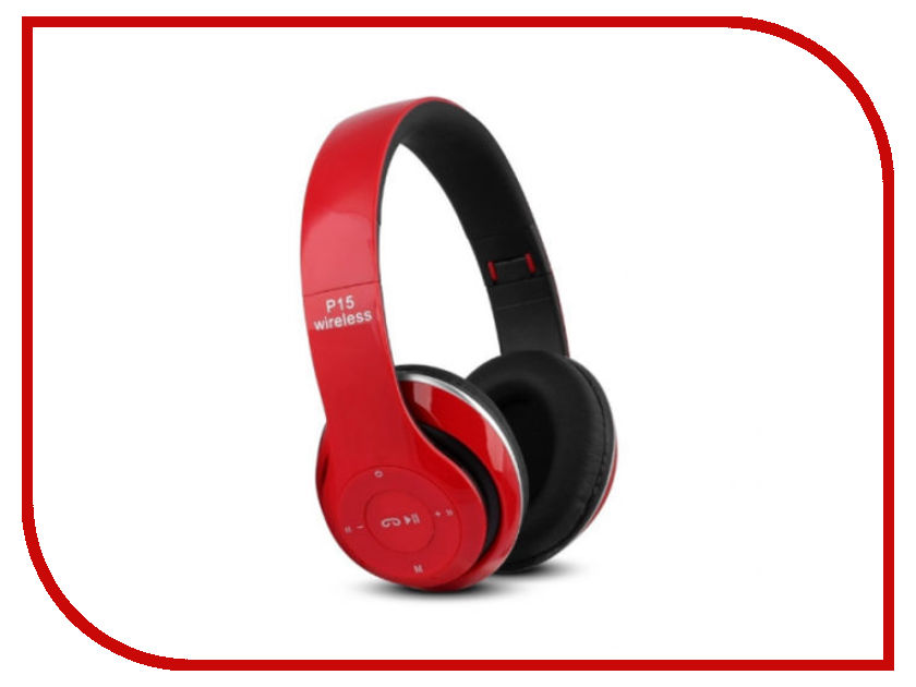 Activ P-15 Red 77250