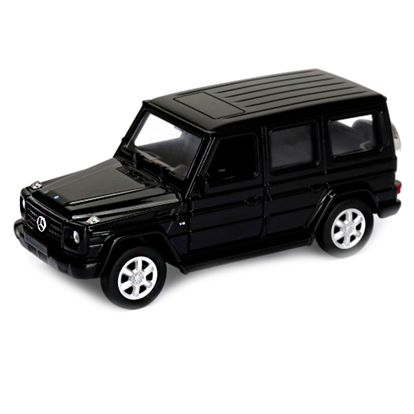 Игрушка Welly Mercedes-Benz G-Class 43689