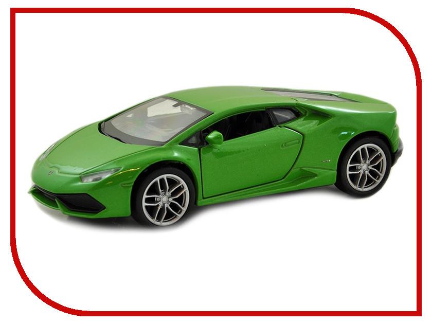 Игрушка Welly Lamborghini HURACAN LP 610-4 43694 lp support наколенник lp 610