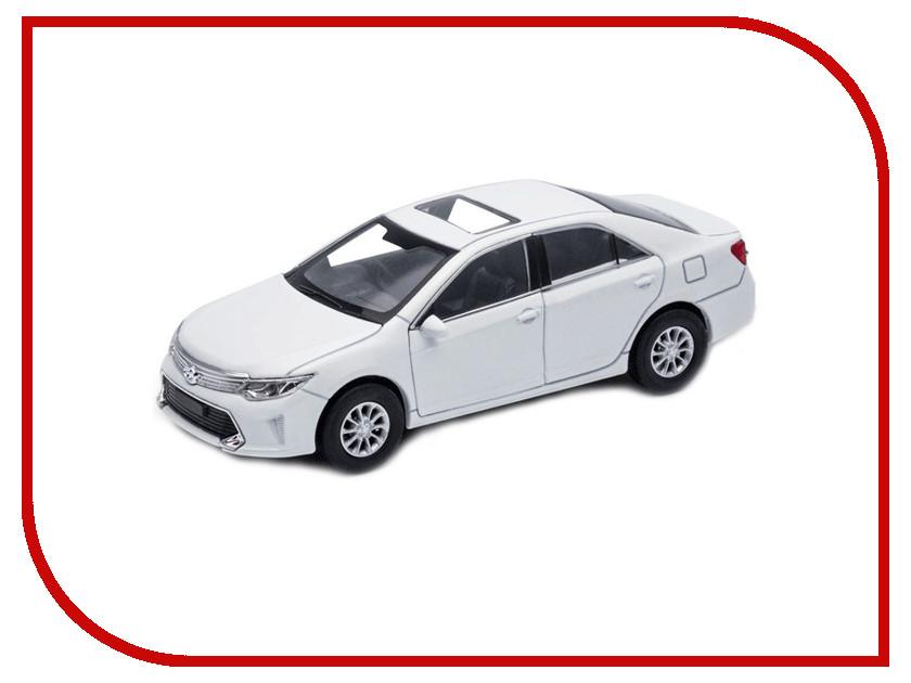 Игрушка Welly Toyota Camry 43728