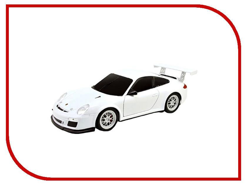 Игрушка Welly Porsche 911 GT3 Cup 84008 стоимость