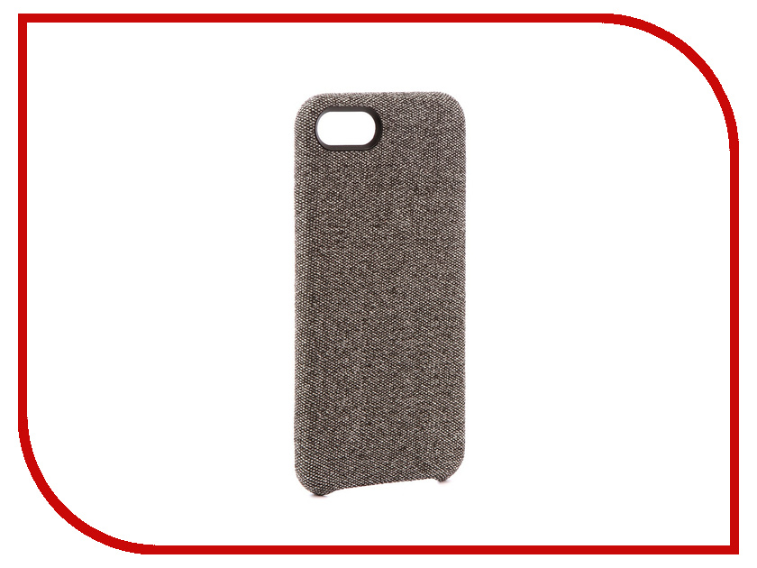 Аксессуар Чехол Innovation Jeans для APPLE iPhone 7 / 8 Grey 10777 innovation management