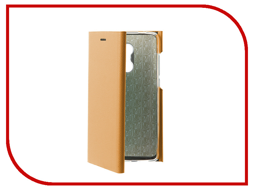 Аксессуар Чехол Xiaomi Redmi Note 4X Innovation Ракушка Silicone Gold 11101 naxtop 1pc screen film for xiaomi redmi note 4x 4gb 64gb high version