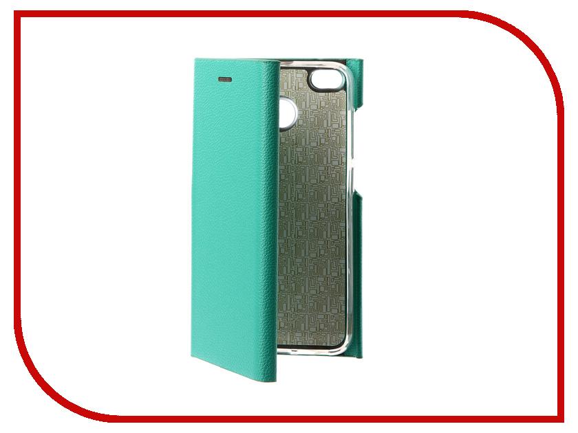Аксессуар Чехол Xiaomi Redmi 4X Innovation Ракушка Silicone Green 11094 аксессуар чехол xiaomi redmi 4 onext silicone transparent 70500