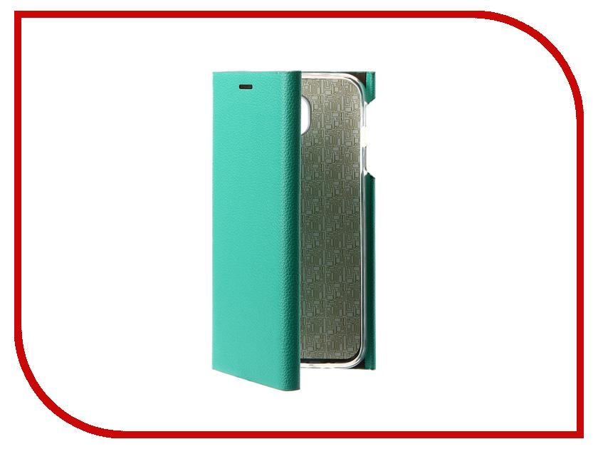 Аксессуар Чехол Samsung Galaxy J7 2017 J730F Innovation Ракушка Silicone Green 11082 innovation management