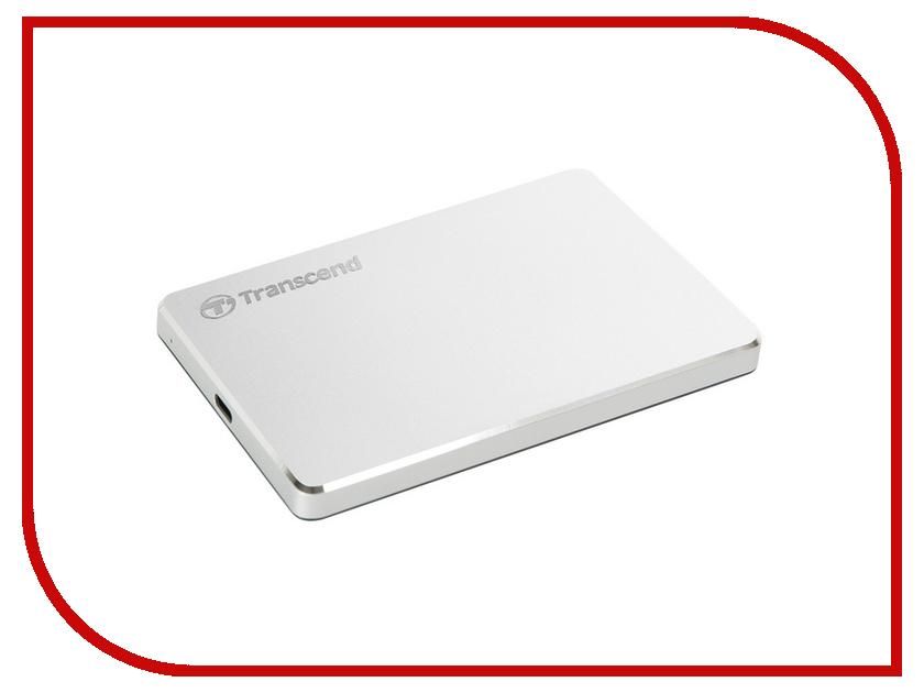 все цены на Жесткий диск Transcend StoreJet 200 2Tb TS2TSJM200