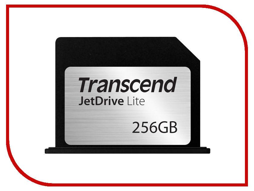 Карта памяти 256Gb - Transcend JetDrive Lite 360 TS256GJDL360 для MacBook Pro Retina 15 transcend jetdrive lite 350 storage expansion card for 15 retina macbook pro 128gb ts128gjdl350