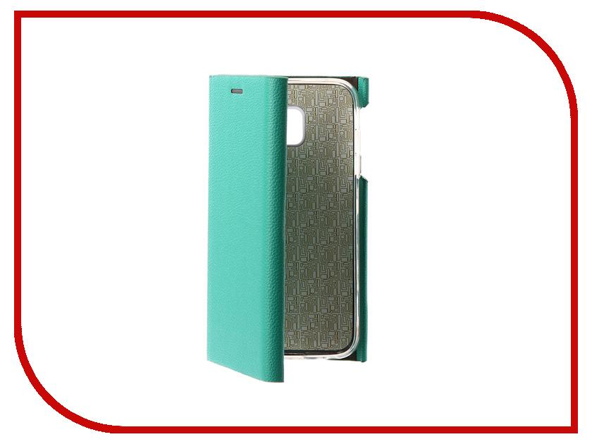 Аксессуар Чехол Samsung Galaxy J3 2017 J330F Innovation Ракушка Silicone Green 11070 innovation management