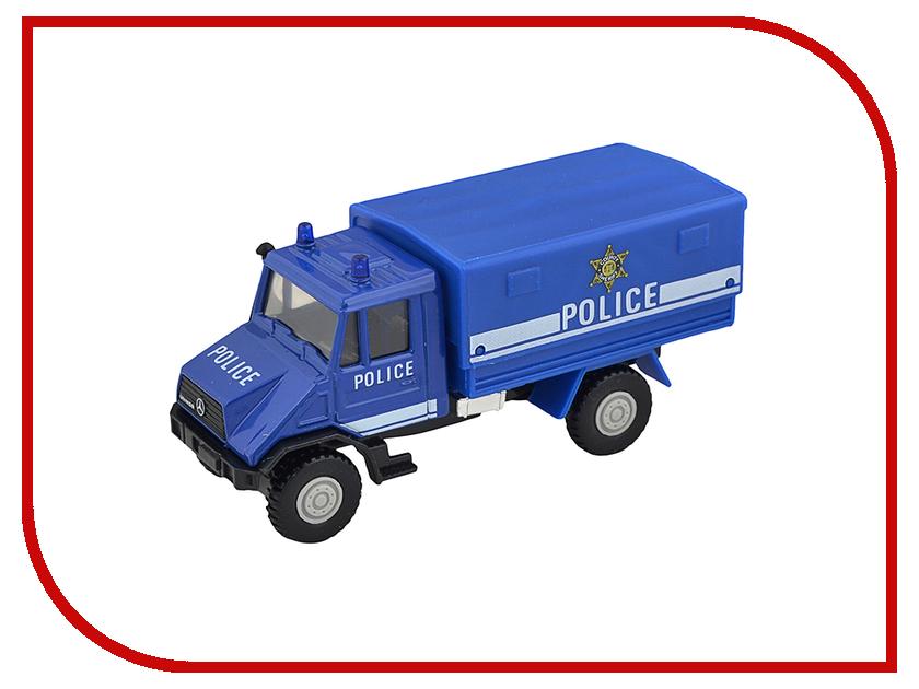 Машины 99618  Машина Welly Полиция 99618