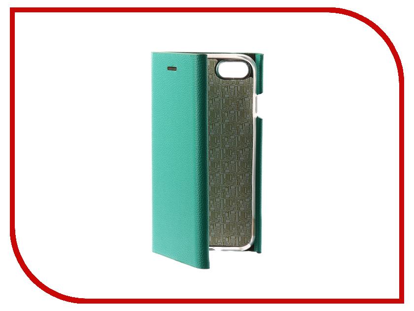 Чехол Redline для Samsung Galaxy J7 iBox Crystal прозрачный УТ000008552