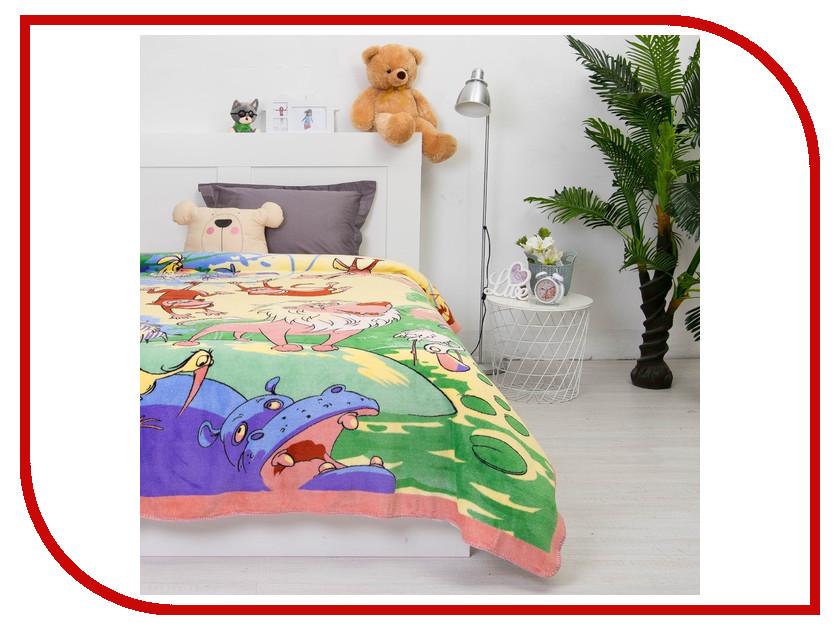 Покрывало Baby Nice Царь зверей 150x200cm 2756516 футболка классическая printio лев царь зверей