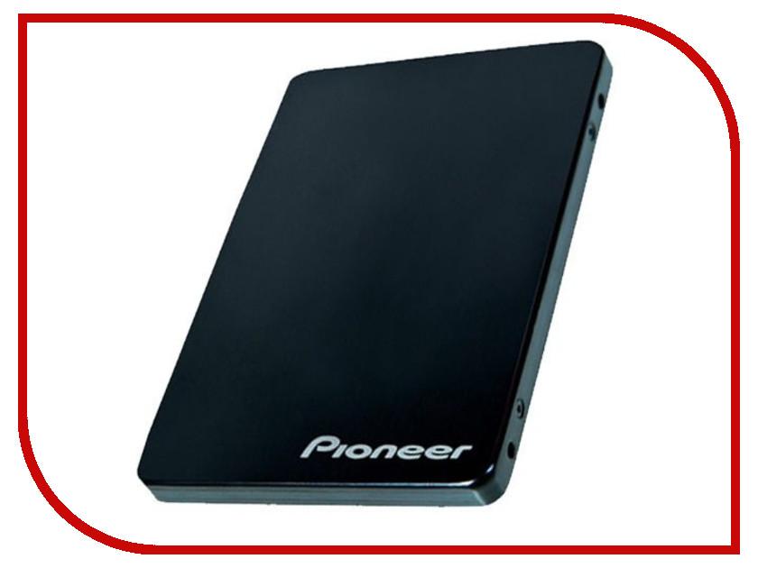 внутренние HDD/SSD APS-SL2 APS-SL2-240  Жесткий диск 240Gb - Pioneer APS-SL2 APS-SL2-240