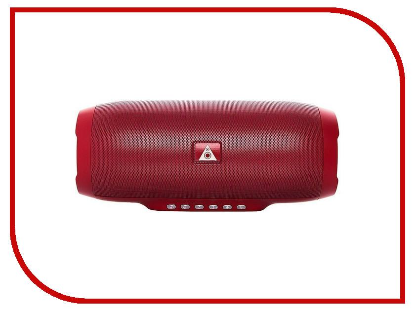 Колонка Activ BY-1050 Red 80607 колонка activ bs 116 red 80598