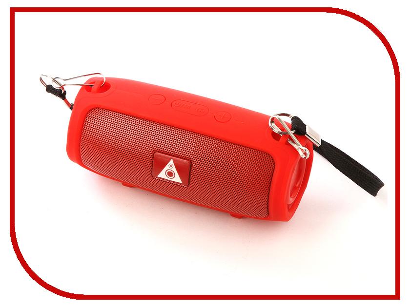 Колонка Activ Xtreme mini 1 Red 81611 колонка activ hoperstar h34 red 80745