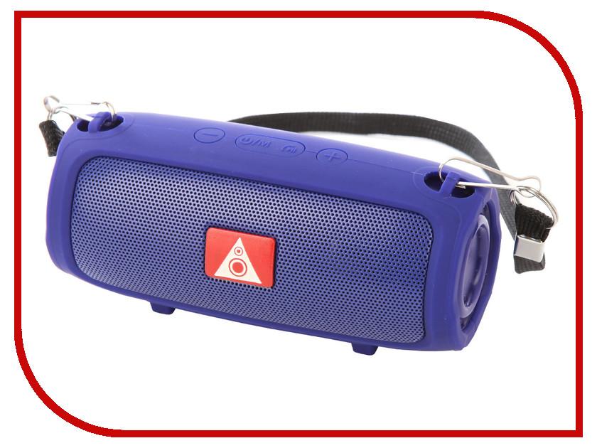 Колонка Activ Xtreme mini 1 Blue 81609 колонка activ mini tv e9 red 80615