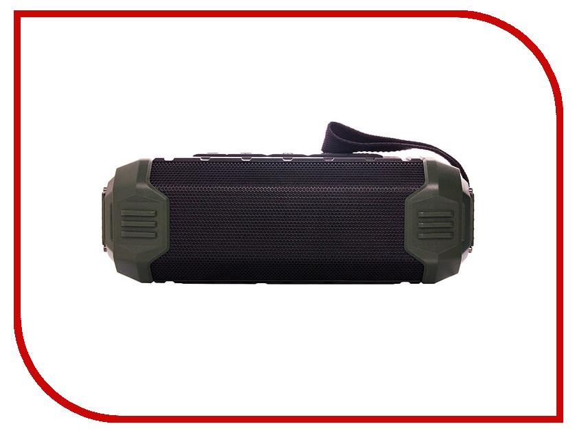 Колонка Activ NewRixing NR-1000 Dark Green 80750 колонка activ rc 1033 violet 57704
