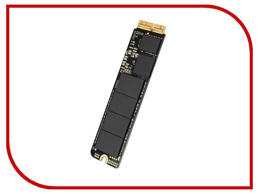 Жесткий диск 480Gb - Transcend JetDrive 820 TS480GJDM820 карта памяти 128gb transcend jetdrive lite 130 ts128gjdl130 для macbook air 13 l10 e14