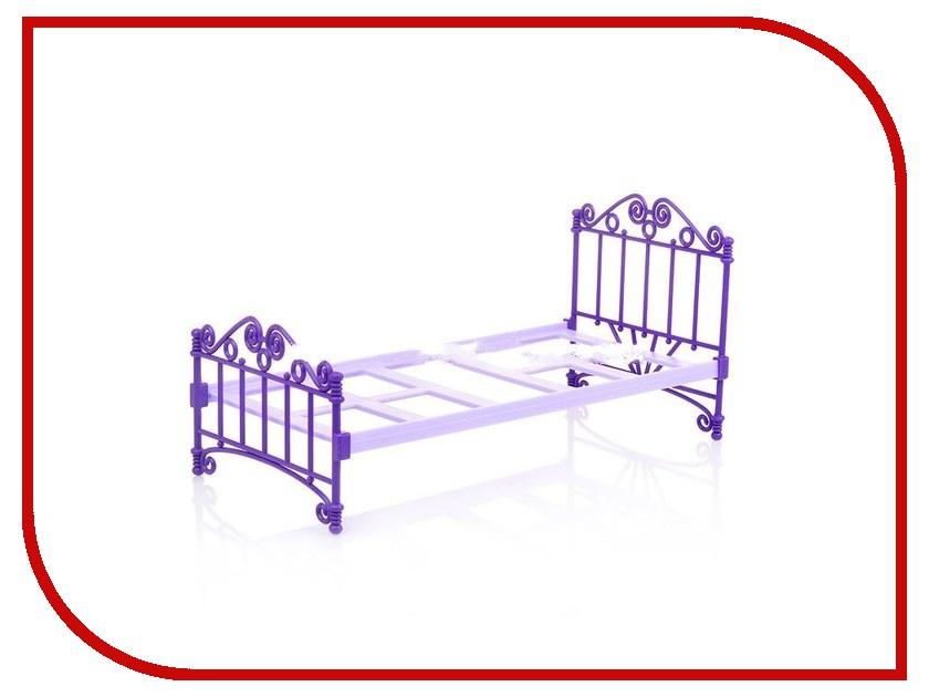 Игра Огонек Кроватка Violet С-1424