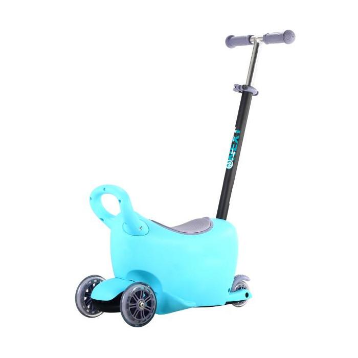 Самокат Shantou City Daxiang Plastic Toys LB1502-1