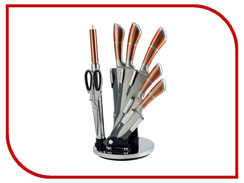 Набор ножей Alpenkok AK-2090 2090
