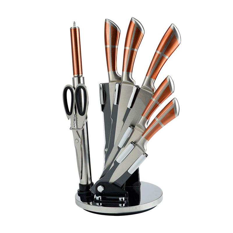 Набор ножей Alpenkok AK-2090