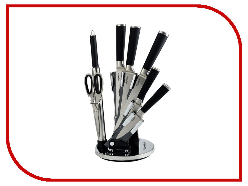 Набор ножей Alpenkok AK-2093