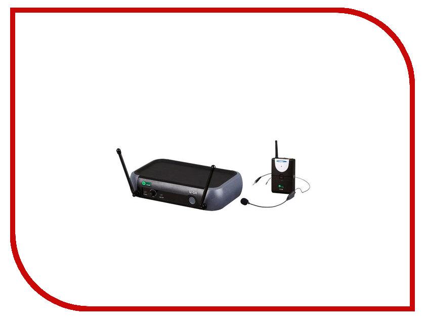Радиосистема Eco by Volta U-1H (520.10) lacywear u 1 but