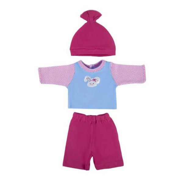 Одежда для куклы Mary Poppins Зайка 38-43cm 452102