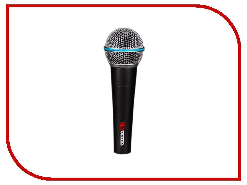 Микрофон Volta DM-b58 volta dm b58 sw