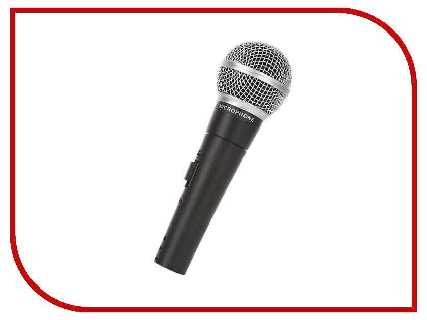 Микрофон Volta DM-s58 volta dm b58 sw