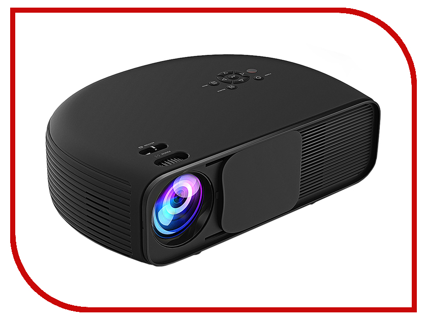 Проектор Invin X8000 04-111 проектор invin x300