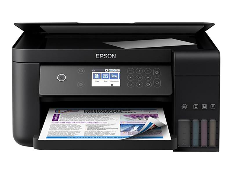 МФУ Epson L6160 — L6160