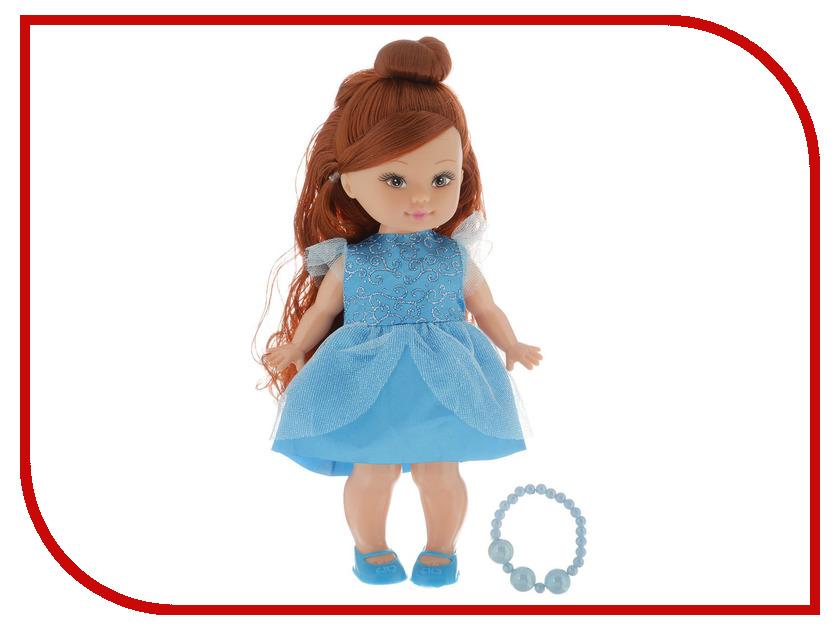 Кукла Mary Poppins Элиза 451214 mary poppins интерактивная кукла я считаю пальчики mary poppins