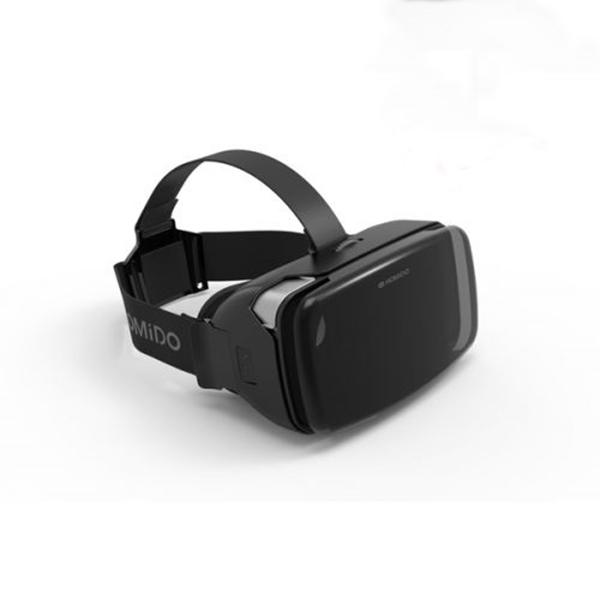 Очки виртуальной реальности HOMIDO V2 Deluxe