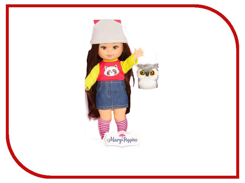 Кукла Mary Poppins Элиза 451234 mary poppins интерактивная кукла я считаю пальчики mary poppins