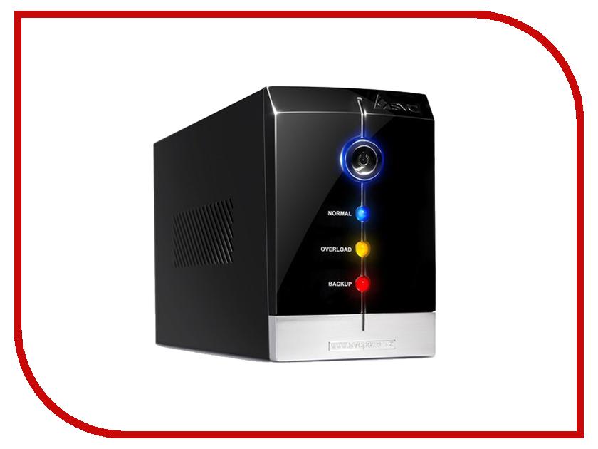 Источник бесперебойного питания SVC V-1500-F 1500BA/900W Black автомат 1p 40а тип с 6 ka legrand tx3