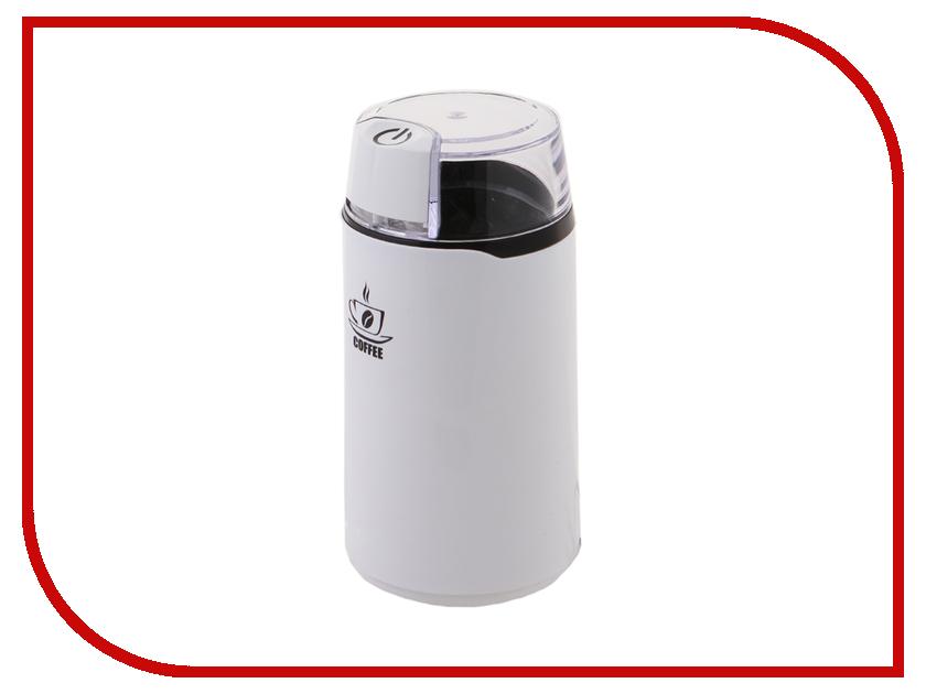 Кофемолка Delta DL-087K White кофемолка delta lux dl 89к white