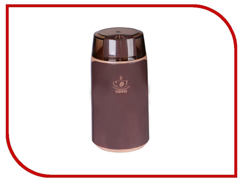Кофемолка Delta DL-087K Brown