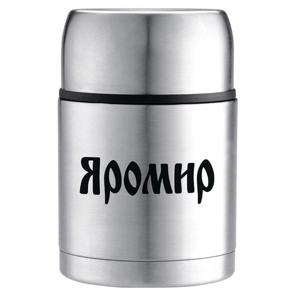 Термос Яромир ЯР-2041М 600ml