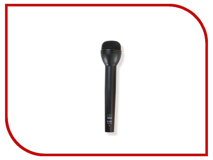 Микрофон AKG D230 динамический микрофон akg d7