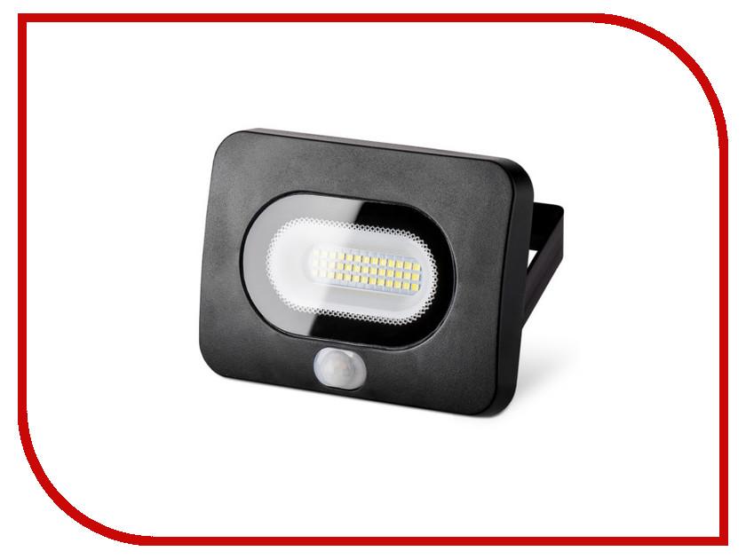 Прожектор Wolta LFL-10W/05s 10W 220V 5500K SMD IP65 Black прожектор wolta wfl 150w 06 150w 220v 5500k smd ip65