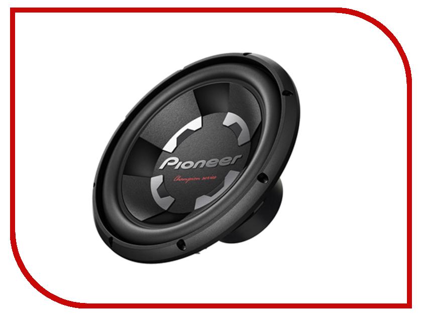 Сабвуфер Pioneer TS-300D4 pioneer ts w304r black