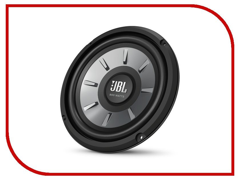 Сабвуфер JBL Stage 810 [cb]mean well original lcm 40 6pcs 67v 600ma meanwell lcm 40 67v 42w multiple stage output current led power supply