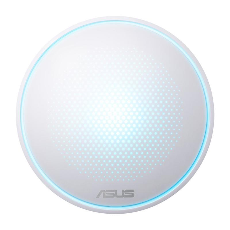 Точка доступа ASUS Lyra Mini точка доступа asus rt n12vp