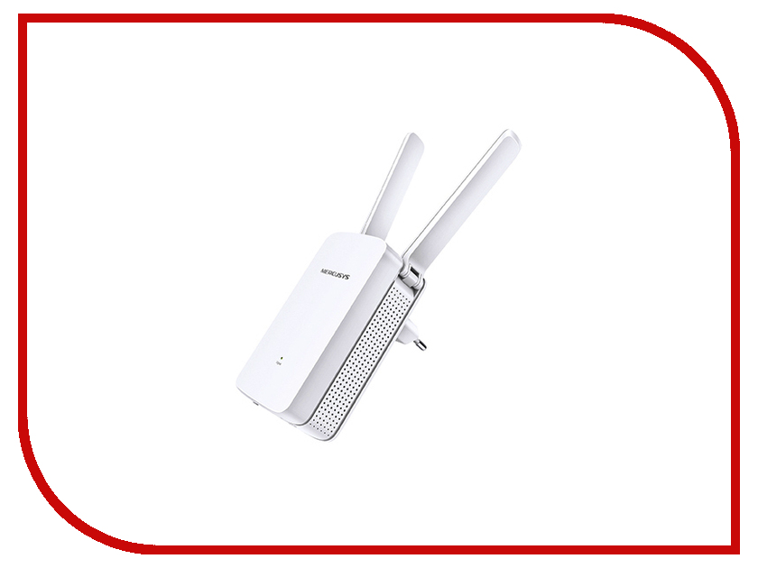 Wi-Fi усилитель Mercusys MW300RE