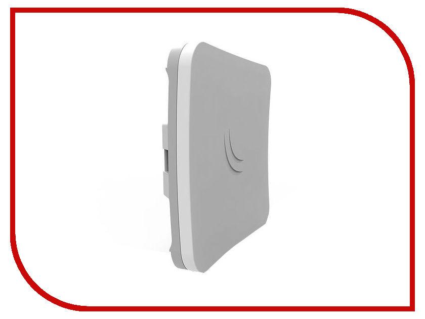 Точка доступа MikroTik SXTsq 5 RBSXTsq5HPnD корпус mikrotik ca493 для rb493