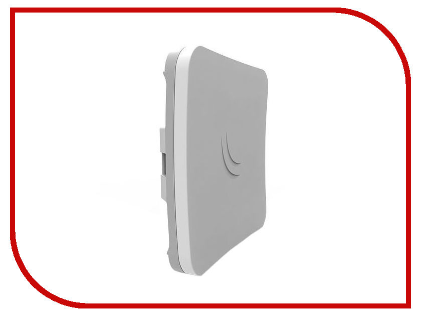 Точка доступа MikroTik SXTsq Lite5 RBSXTsq5nD