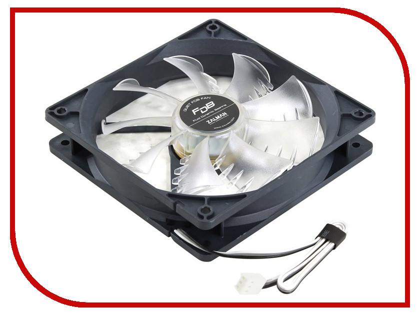 Вентилятор Zalman ZM-F3 FDB SF цена и фото