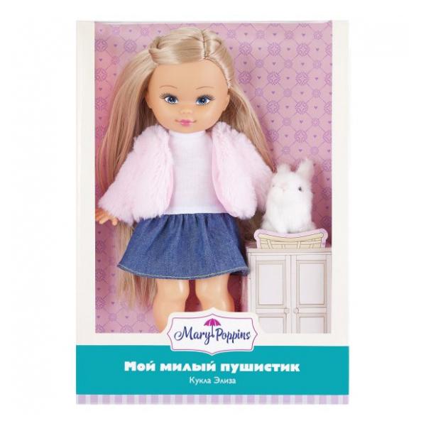 Кукла Mary Poppins Элиза Зайка 451237