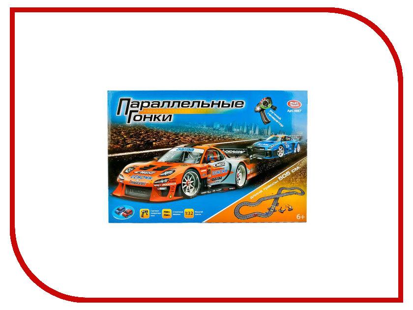 Автотрек Play Smart 0867 A144-H06161